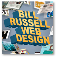 Bill Russell Design: Creativity Sets Us Apart