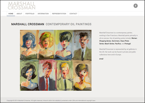 Marshall Paints